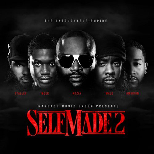 selfmade2cover