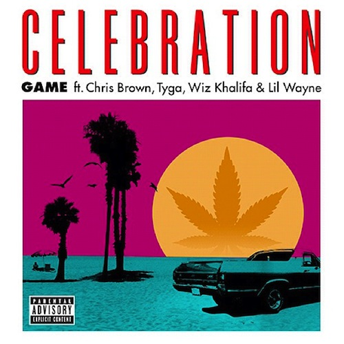 The Game - Celebration