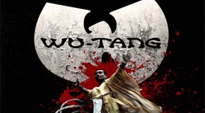 Wu-Tang Clan - Legendary Weapons cover small