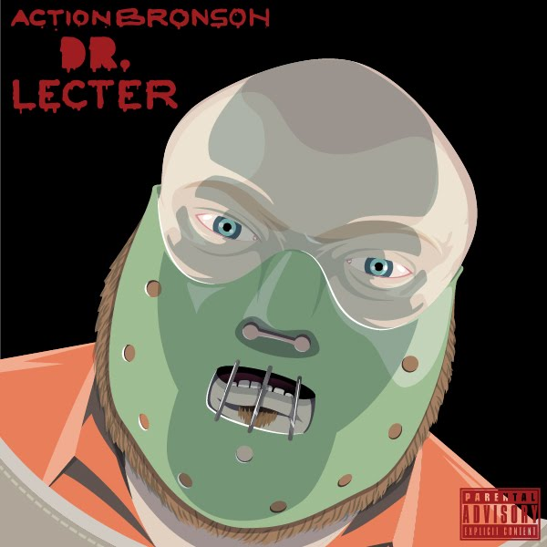 """Here's Action Bronson's New Single """"Actin Crazy"""" 