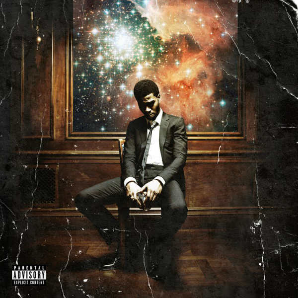 Kid Cudi Ft King Chip Chillen While We Sippin