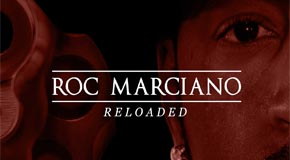 Roc Marciano Reloaded cover small