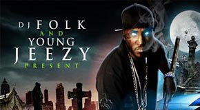 Young Jeezy Trappin Aint Dead Young Jeezy - Trappin ...