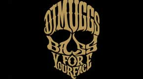 dj muggs bass for your face cover small