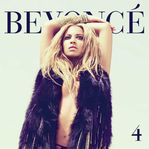 Beyonce 4 deluxe edition.