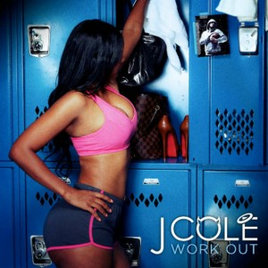 J Cole – Work Out