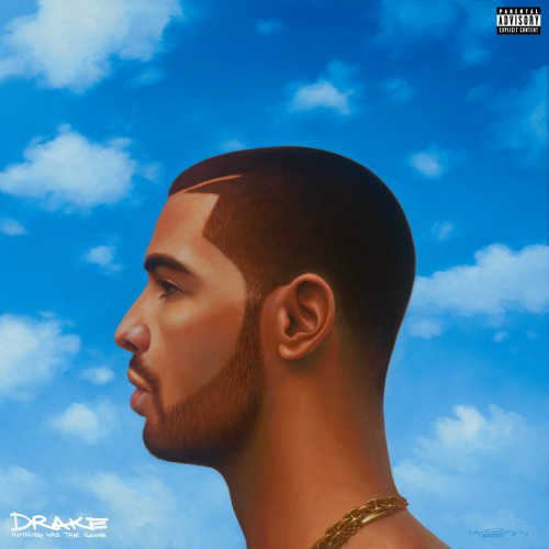 Drake from time