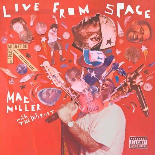 Mac Miller – Live From Space