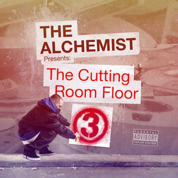 The Alchemist - Too Late Ft. Nas