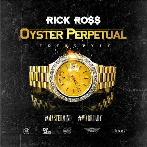 rick ross oyster perpetual