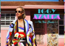Iggy Azalea – The New Classic