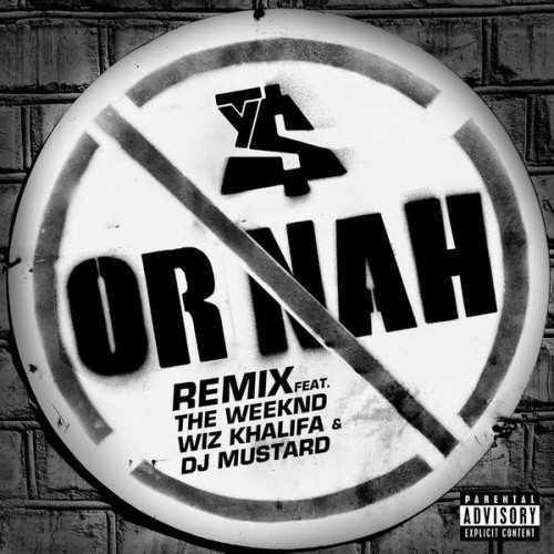 ty dolla sign or nah remix
