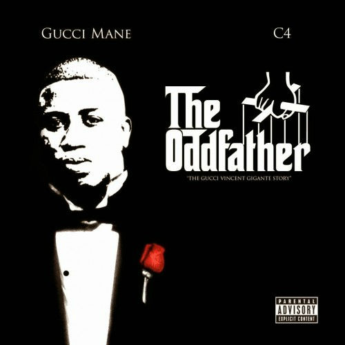 Gucci Mane – The Oddfather (Album)