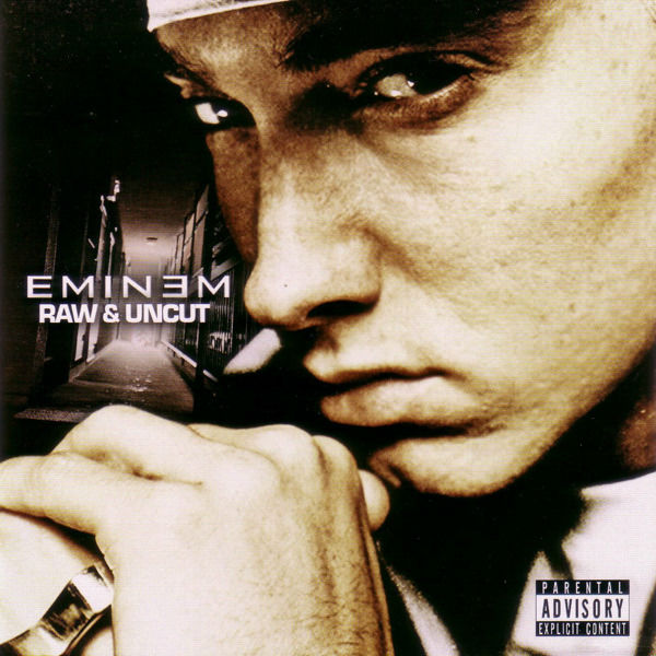 Venom By Eminem Download Song: Raw & Uncut [Album]