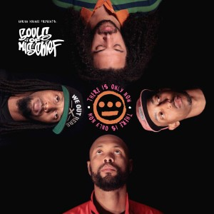 Souls of Mischief – There Is Only Now Album