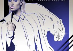 Iggy Azalea – Beg For It