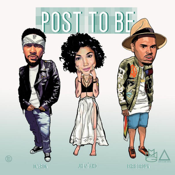 Omarion - Post to Be