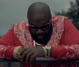 Rick Ross – Trap Luv
