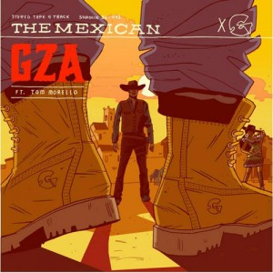 GZA – The Mexican