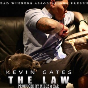 Kevin Gates - The Law