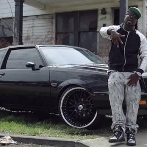 Young Buck – Lean And Molly