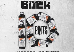 Young Buck – 10 Pints