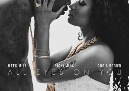 meek mill - all eyes on you