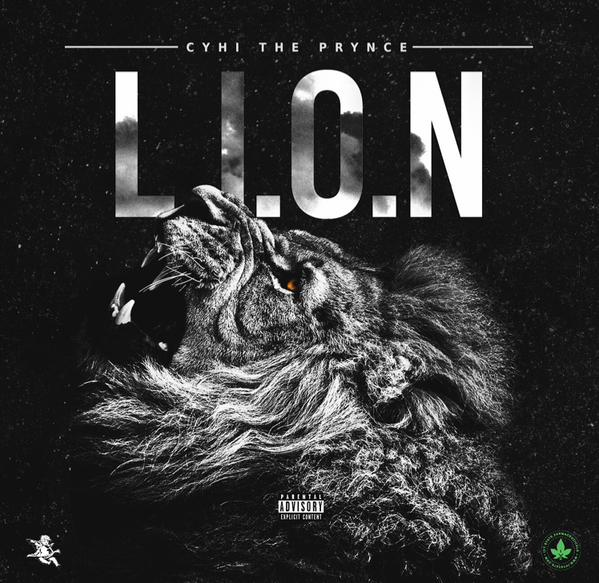 CyHi The Prynce Like it Or Not