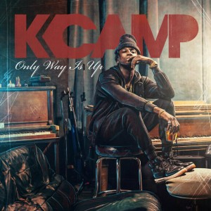 k camp - only way is up