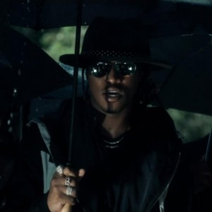 Future - Blood On the Money