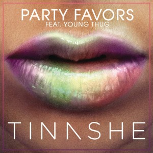 tinashe party favors