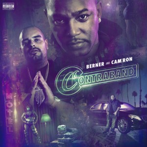 Cam'ron & Berner – Contraband EP