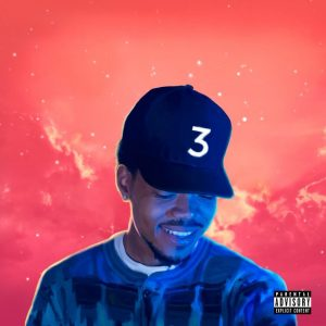 Chance The Rapper Chance 3