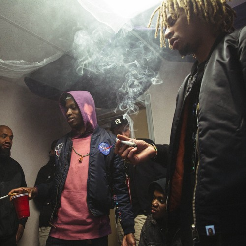 The Underachievers 2016