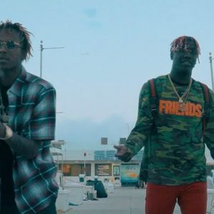 Lil Yachty & Rich The Kid – Fresh Off The Boat