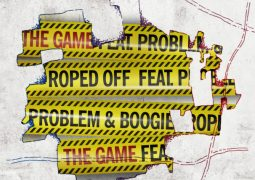 The Game – Roped Off