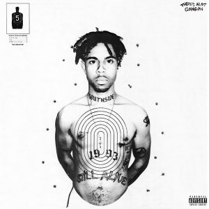 Vic Mensa - There's A Lot Going On