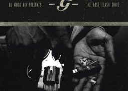 G-Unit – The Lost Flash Drive