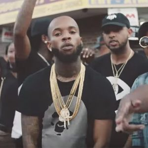 Tory Lanez - Other Side