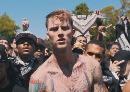 mgk-young-man