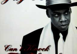Jay Z – Can't Knock the Hustle