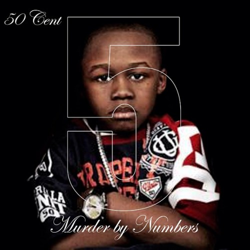 50 Cent - 5 Murder By Numbers Mixtape
