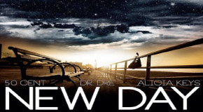 50 Cent Feat. Dr. Dre & Alicia Keys – New Day