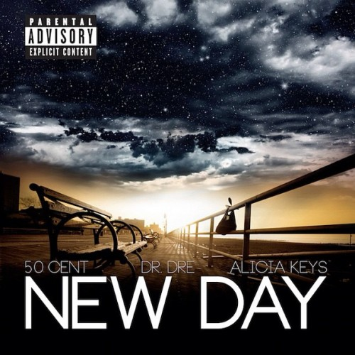 50 Cent - New Day
