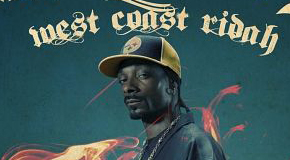 Snoop Dogg – West Coast Ridah
