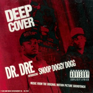 Dr Dre - Deep Cover