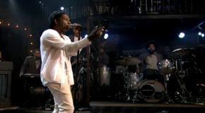 Video: ASAP Rocky – Goldie (Live On Jimmy Fallon)
