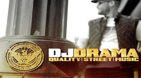 DJ Drama – Quality Street Music album