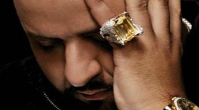 Listen: DJ Khaled – Kiss The Ring (Full Album)