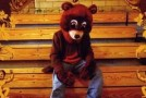 Kanye West – Never Let Me Down Ft. Jay-Z & J. Ivy